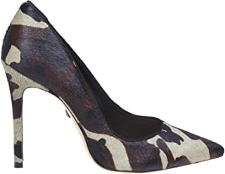SCHUTZ Luxury Fashion Womens S0209100880049 Multicolor Pumps | Fall Winter 19