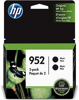 HP 952 | Ink Cartridge | Black | 3YP21AN