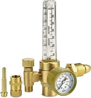 Best gas regulator for mig welder Reviews