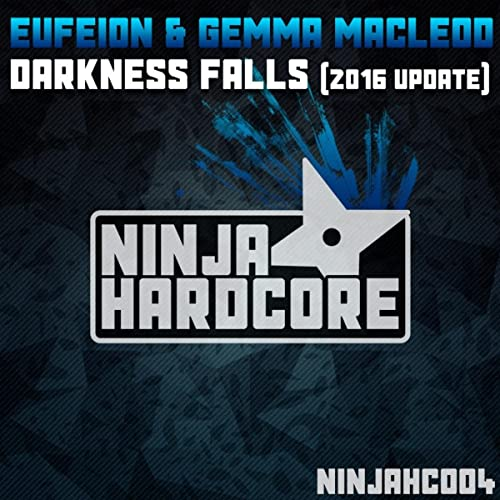 Darkness Falls (2016 Update) by Eufeion & Gemma Macleod on