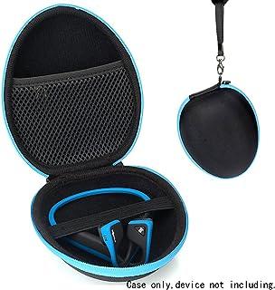 WGear Protective Case for Bond Conduction Headphones by AfterShokz Trekz Titanium/Mini/Air, Bluez 2, 2S AS500, Sports Tita...