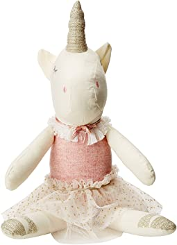 Mud Pie - Plush Unicorn