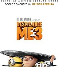 Despicable Me 3 (Original Motion Picture Score)
