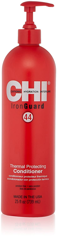 CHI 44 Iron Guard 25 Finally resale start Conditioner 2021 oz.