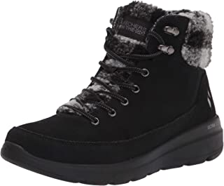 Skechers GLACIAL ULTRA - 144166 womens Fashion Boot