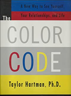 The Color Code and the Character Code - Audio Tape Set with Book and Profile Sheets
