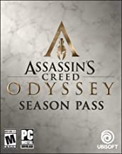 Assassin's Creed Odyssey Season Pass [Online Game Code]