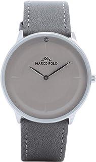 ساعات ماركو بولو الرسمية للرجال.