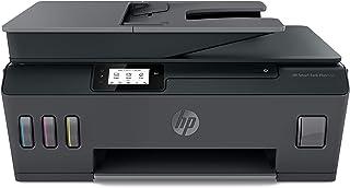 comprar comparacion HP Smart Tank Plus 655 - Impresora multifunción inalámbrica (imprime, copia y escanea desde el móvil), Fax, Bluetooth, con...