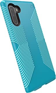 Speck Products Presidio Grip Samsung Galaxy Note 10 Case,  Bali Blue/Skyline Blue