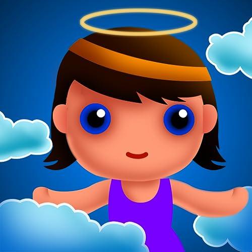 ángeles sin alas: salto al reino de los cielos - edición gratuita