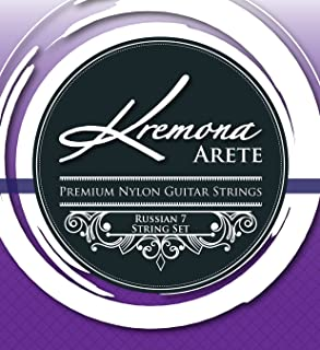 russian 7 string guitar