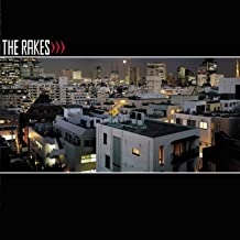 The Rakes - Capture Release (2005) [FLAC] Download