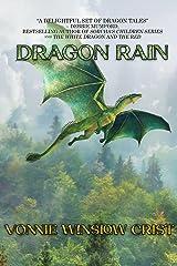 Dragon Rain Kindle Edition