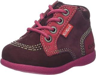 d13740dd944bfb Amazon.fr : Kickers - Chaussures bébé garçon / Chaussures bébé ...