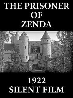 The Prisoner of Zenda - The 1922 Silent Film