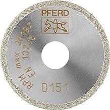 Pferd - Dia-Disco D1A1R 40-1-10,0 D151 Ga D