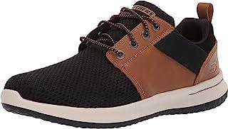 Skechers DELSON- BRANT mens Sneaker