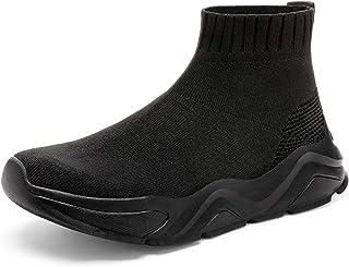 Women's Lightweight Fashion Sock Sneakers Casual Walking...