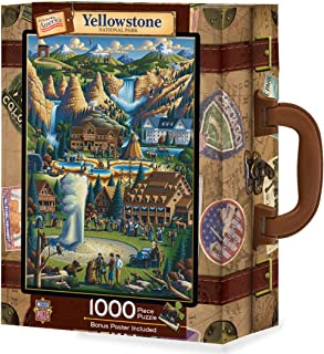 Best national parks jigsaw puzzles Reviews