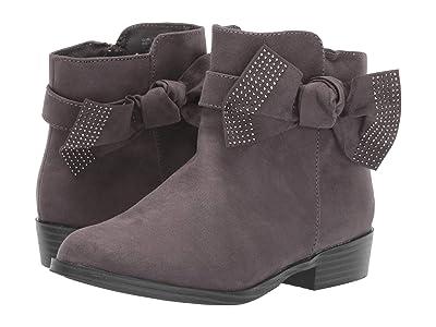 Mia Kids Reign (Little Kid/Big Kid) (Grey) Girls Shoes