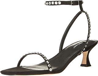 NINE WEST Women's Giena2 Heeled Sandal