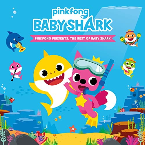 Baby Shark Dance (Remix) di Pinkfong su Amazon Music ...