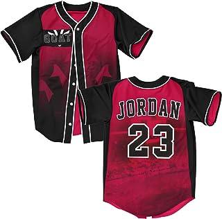 Amazon.com: Sports Fan Jerseys - Red / Jerseys / Clothing: Sports ...