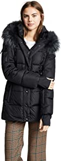 SAM. Women's Matte Millennium Long Down Jacket
