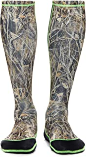 Frictionless Wader Socks/Slip easily in & out of any boots or waders