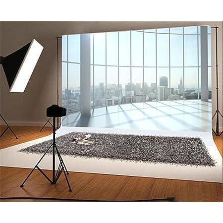 Yongfoto 3x2m Vinyl Foto Hintergrund Sonnenlicht Kamera