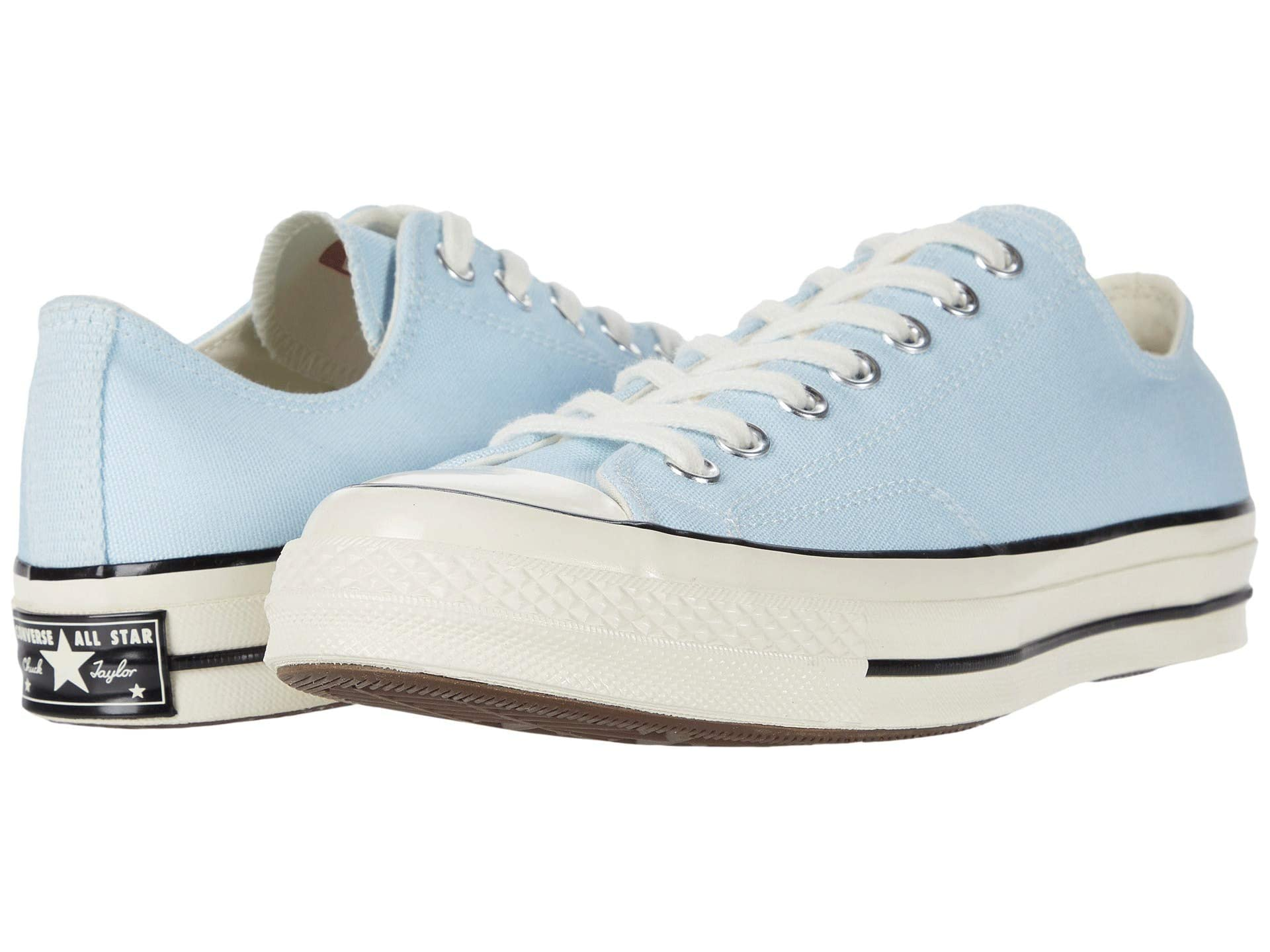 Chuck Taylor Sneakers by Converse, available on zappos.com for $60 Bella Hadid Shoes Exact Product