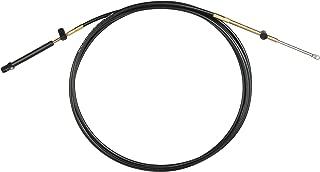 SeaStar CCX179xx XTREME Mercury 600A Type Control Cable
