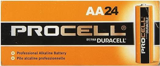 Best procell aa batteries Reviews