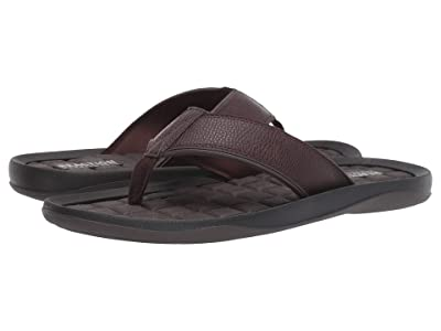 Kenneth Cole Reaction Four Sandal C (Brown) Men