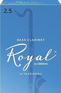 Best royal bass clarinet Reviews