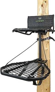 Hawk Cruzr Hang-On Treestand - BONE COLLECTOR