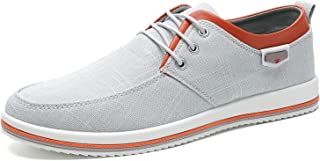 Men's Loafers Premium Leather Casual Comfort Driving Golf Dress Slip on Shoes