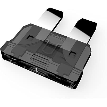 Auprotec Standard Ato Flachstecksicherung 1a 40a Elektronik
