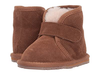 EMU Australia Kids Mindil (Infant) (Chestnut) Kids Shoes