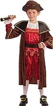Forum Novelties Children's Christopher Columbus Costume, Large