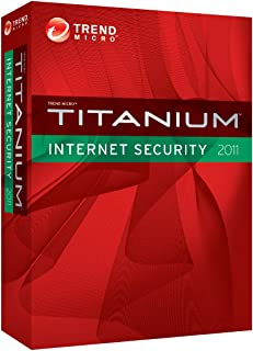 titanium internet security 2011