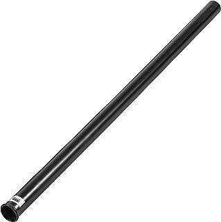 لوله باشگاه گلف پلاستیکی Izzo Golf Black برای کیف گلف شما - لوله کلوپ محافظ گلف پلاستیکی سیاه - 14 بسته