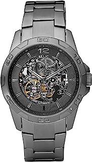 Relic Men's ZR11853 Analog Display Analog Gray Watch