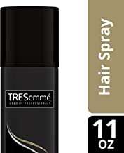 TRESemme Tres Two Aero Hair Spray, Ultra Fine Mist and its Ultra Firm Hold, 11-Ounce Cans (Pack of 6)