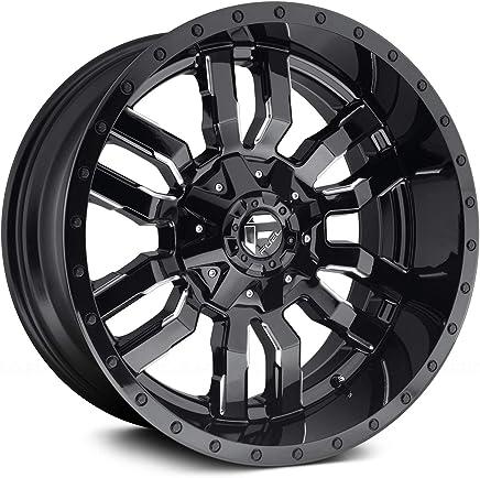 Fuel Truck Wheels >> Amazon Com Fuel Truck Suv Wheels Automotive