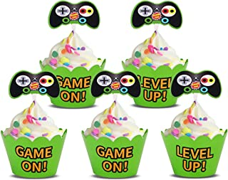 Best cupcake toppers boy Reviews