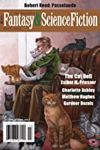 The Magazine of Fantasy & Science Fiction November/December 2016 (The Magazine of Fantasy & Science Fiction Book 131)