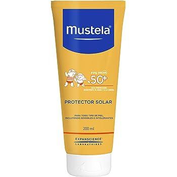 Mustela, Crema Corporal - 200 ml: Amazon.es: Belleza