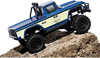 barrage rc truck